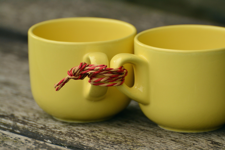 joint coffee mugs